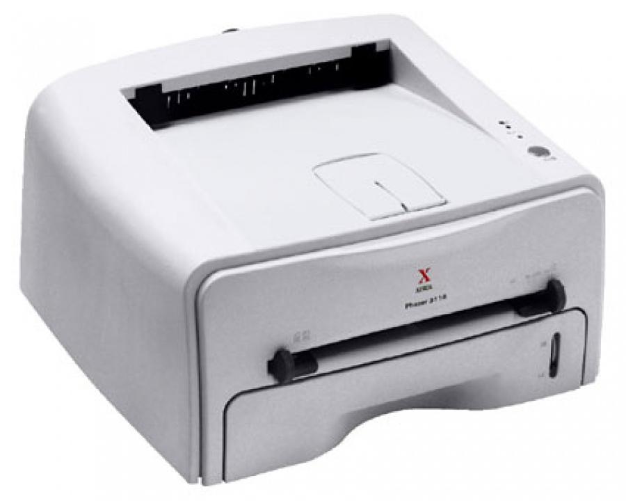 скачать драйвер на принтер phaser 3116